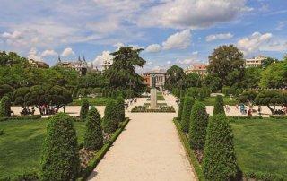 madrid-retiro-park-bahnhof-atocha-reisebericht