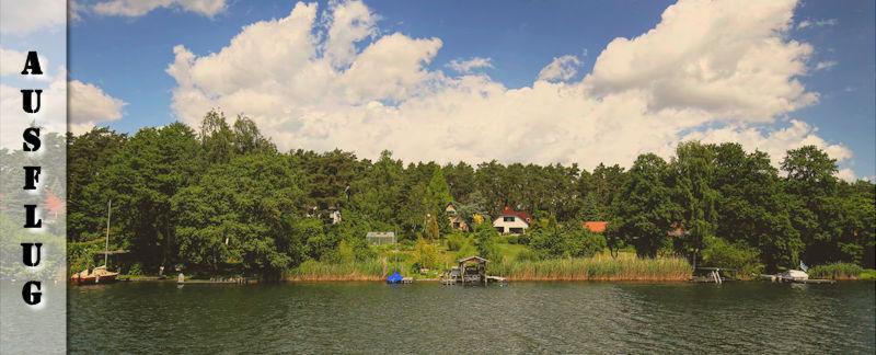 Urlaub an der Müritz in Mecklenburgische Seenplatte, Reisebericht & Ausflugsziele