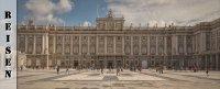 Palacio Real in Madrid und andere Sehenswürdigkeiten