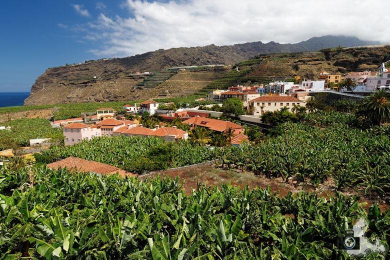 Reisebericht La Palma - Tazacorte