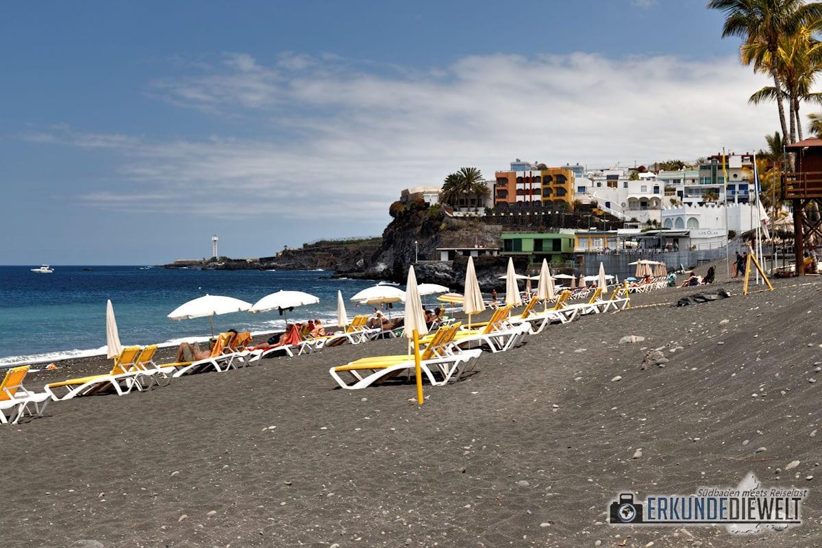 Puerto de Naos, La Palma, Kanaren