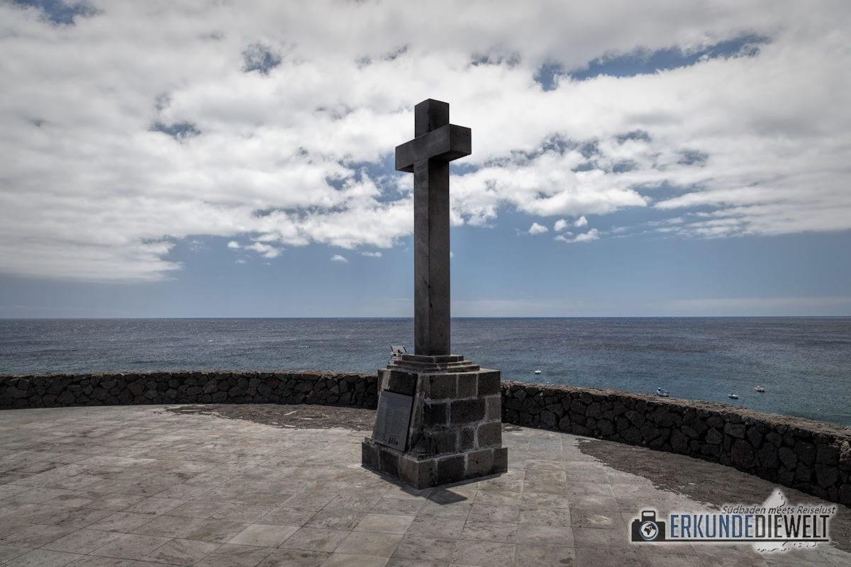 Los Canarios, La Palma, Kanaren