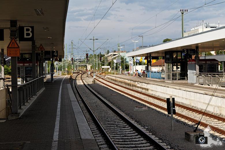 Böblingen Bahnhof