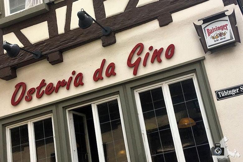 Osteria da Gino