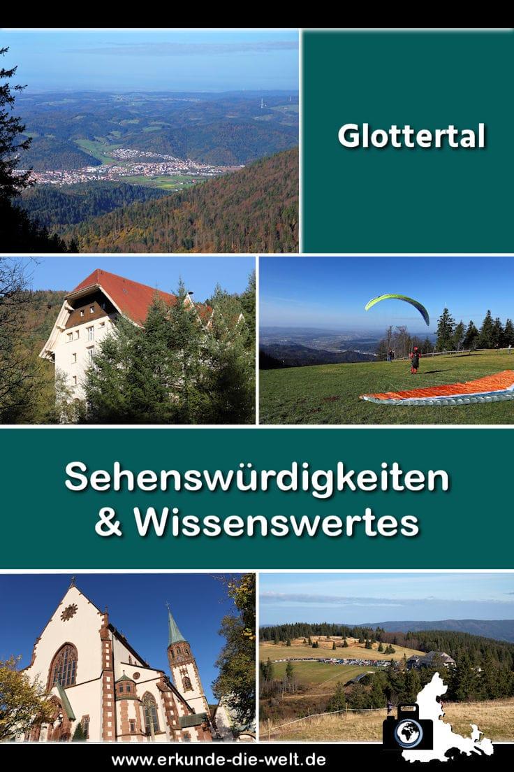 Schwarzwald kompakt - das Glottertal als Heimat der Schwarzwaldklinik
