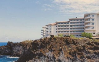 Reisebericht La Palma - Hotel H10 Taburiente Playa
