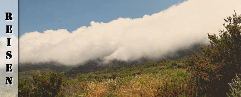 Reisebericht La Palma, Kanaren, Spanien