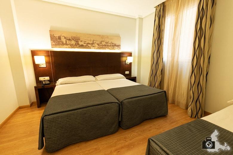 Hotel Ganivet Madrid