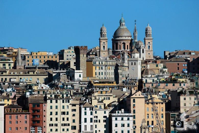 Steckbrief Italien