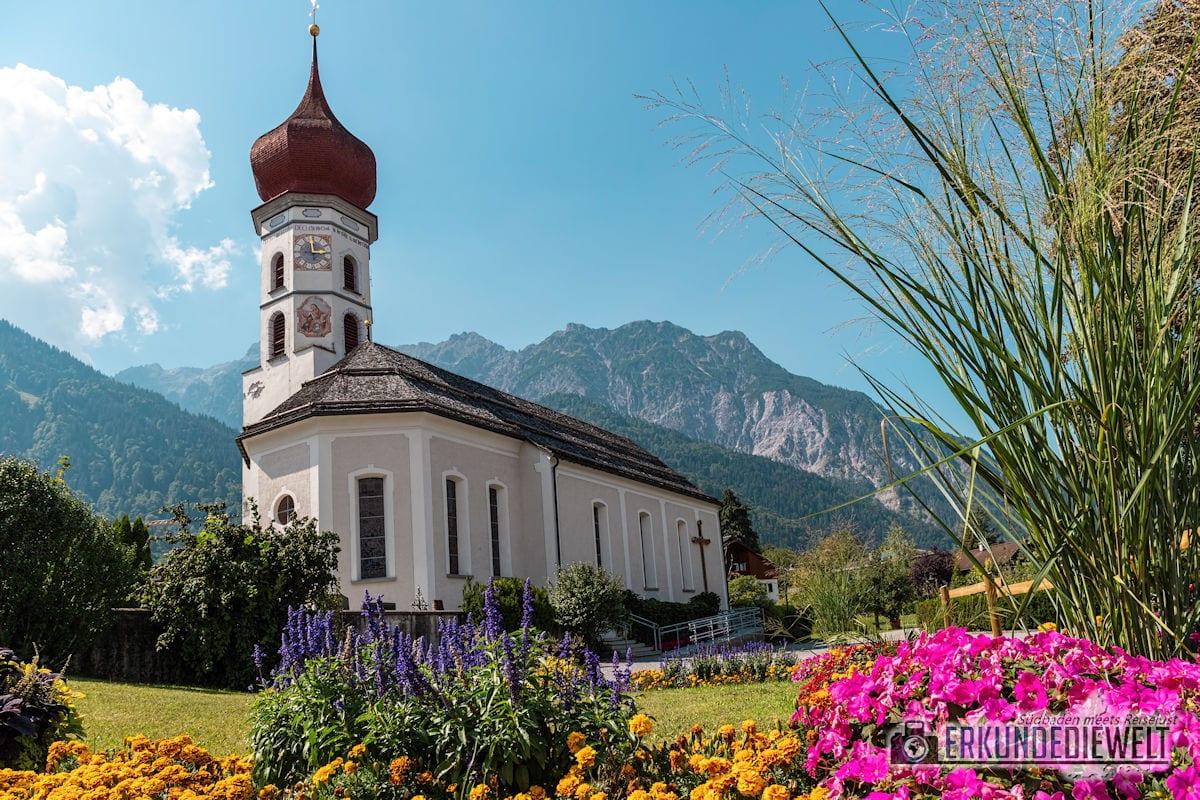 Vandans, Österreich