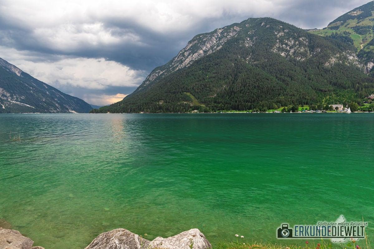 Zeller See, Österreich