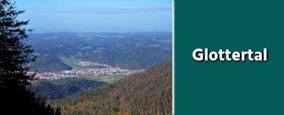 Schwarzwald kompakt - Glottertal Reiseführer