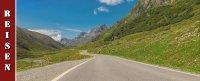 Silvretta Hochalpenstrasse, Stuibenfall Ötztal - Reisebericht Österreich