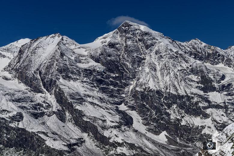 Landschaftsfotografie: Berglandschaften und Berge fotografieren - Alpen in Österreich