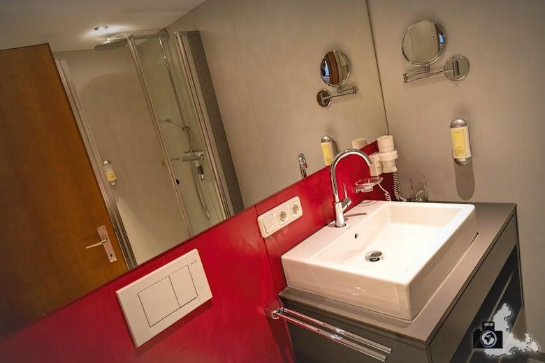 Hotel Garni Madrisa in Brand - Bad