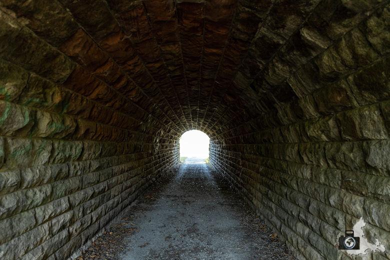 Fotowalk #8 - Licht & Schatten - Tunnel