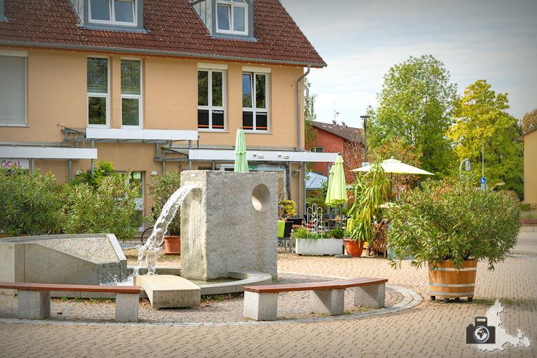 Wanderung Dreisamtal - Kapellenweg Stegen - Dorfplatz