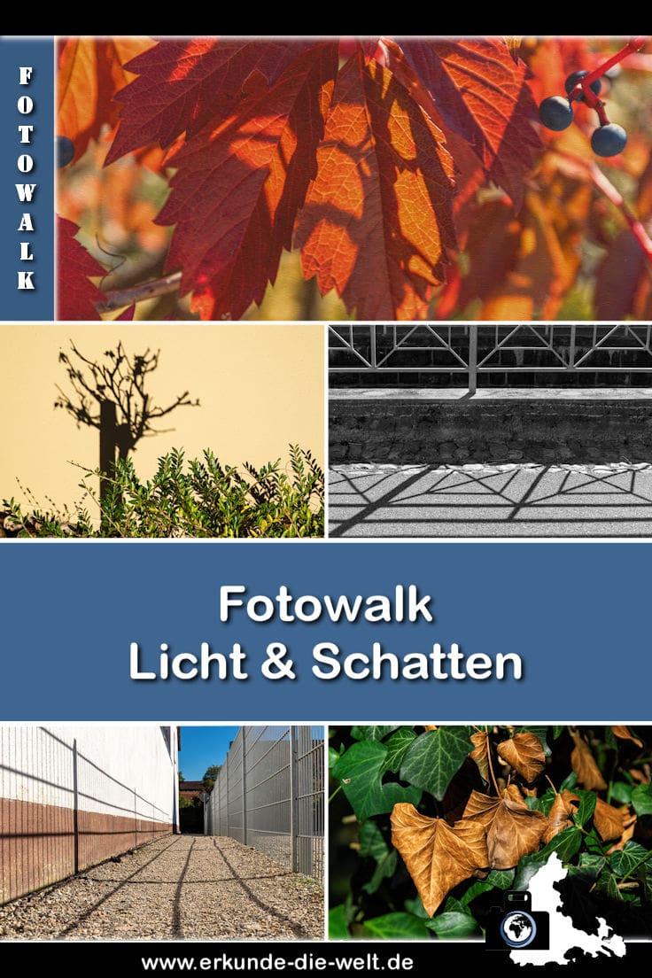 Fotowalk #8 - Licht & Schatten