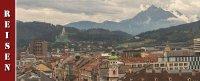 Innsbruck & Schloss Tratzberg - Reisebericht Österreich