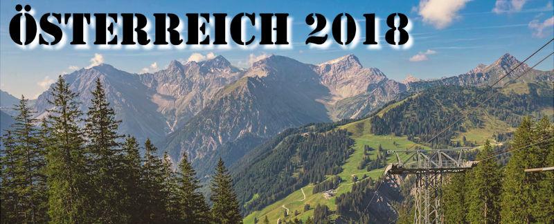 Österreich Reiseberichte