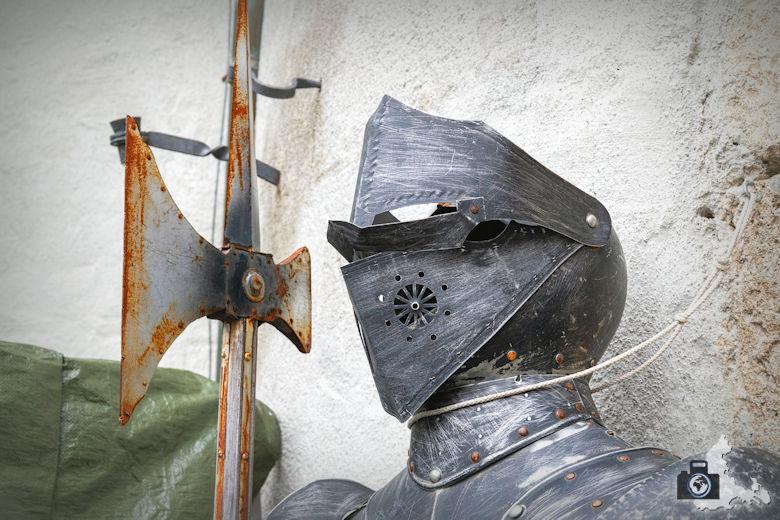 Festung Hohenwerfen - Mittelalterfest