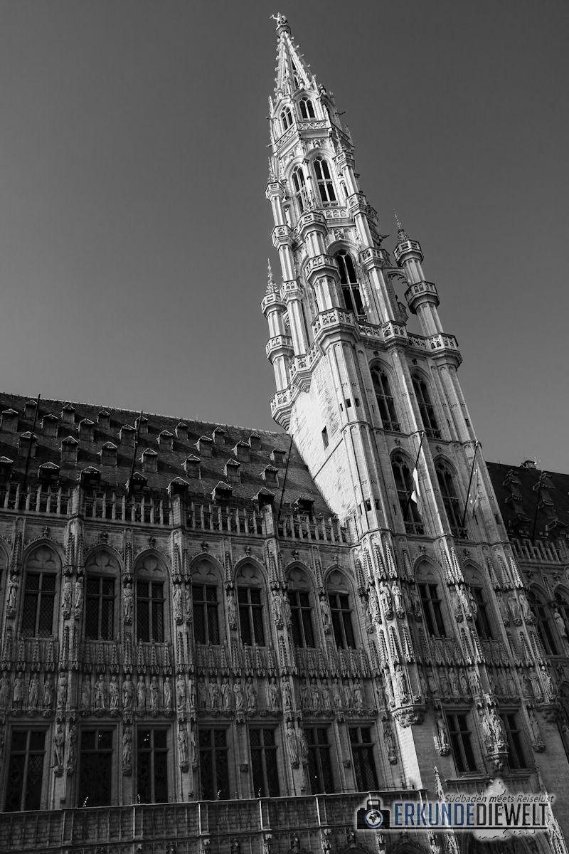 Brüssel, Belgien