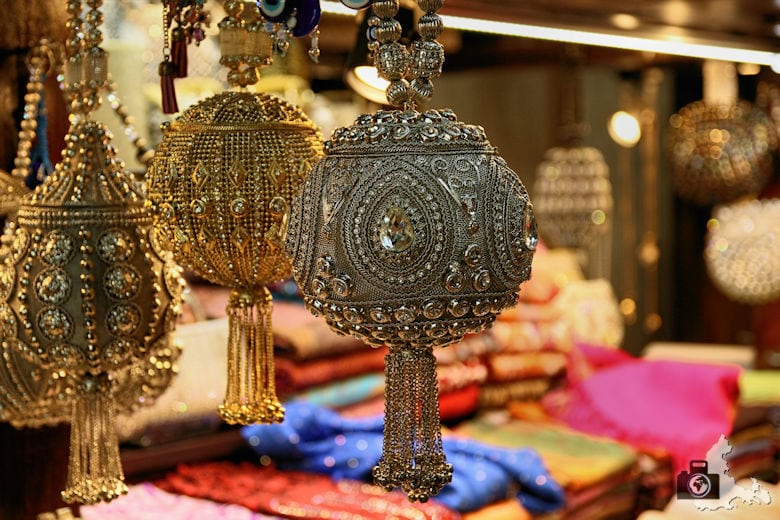 Fotografieren in Dubai - Souk Madinat Jumeirah