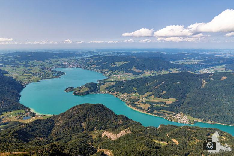 Fotoparade 2-2018 - die schönsten Bilder aus Österreich - Kategorie Aussicht