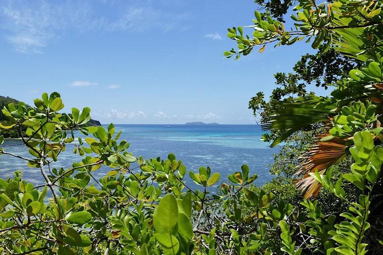 Steckbrief Seychellen