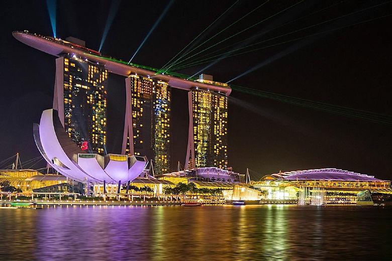 Steckbrief Singapur