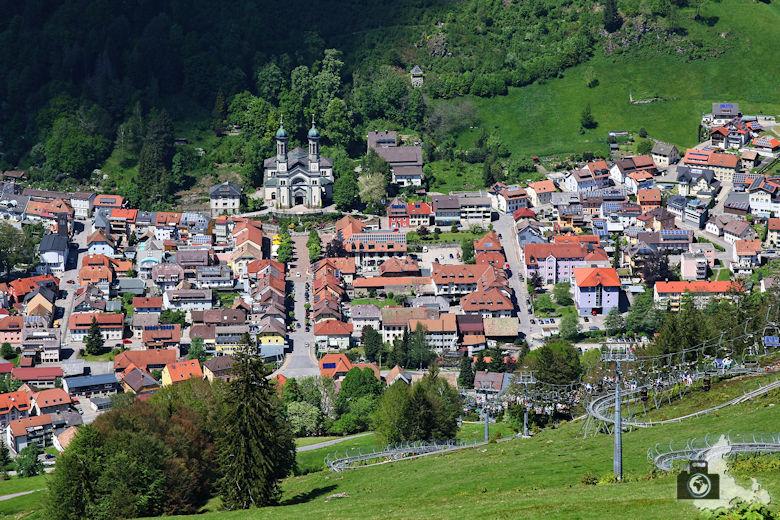 Todtnau im Schwarzwald - Sehenswürdigkeiten & Tipps