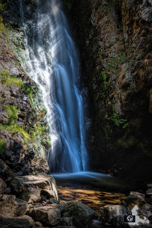 Todtnau im Schwarzwald - Todtnauer Wasserfälle