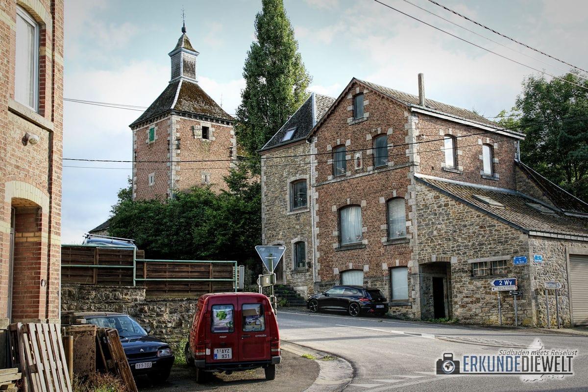 Soy, Ardennen, Belgien