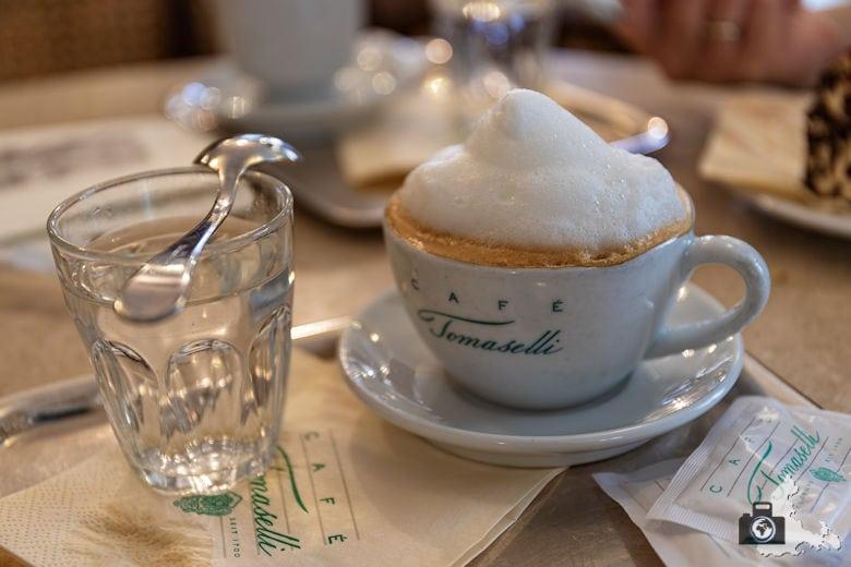 Café Tomaselli, Salzburg