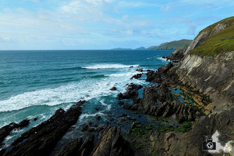 Tipps zum Fotografieren an Strand & Küste - Brandung an der Küste