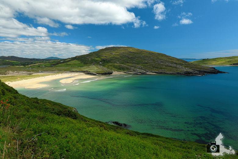 Tipps zum Fotografieren an Strand & Küste - erhöhter Standpunkt