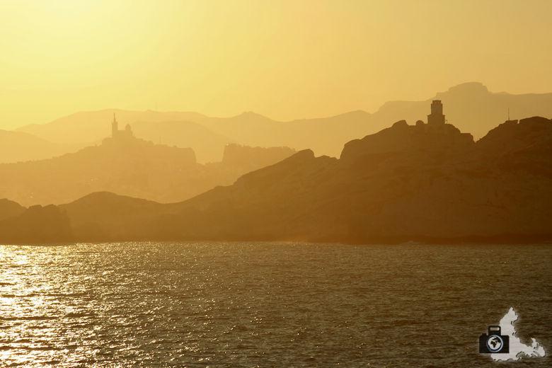 Tipps zum Fotografieren an Strand & Küste - Goldene Stunde