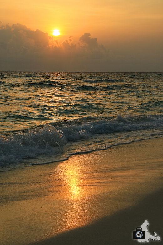 Tipps zum Fotografieren an Strand & Küste - Hochformat