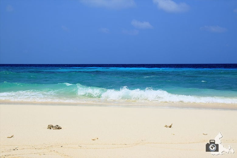 Tipps zum Fotografieren an Strand & Küste - Meer & Wellen