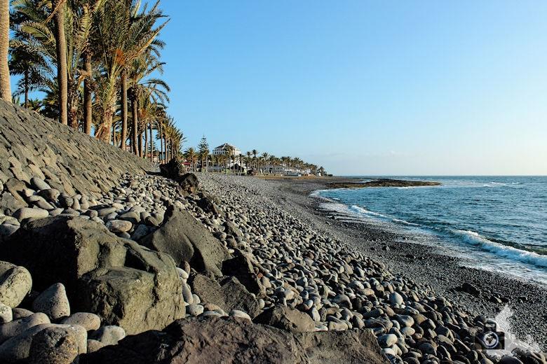 Tipps zum Fotografieren an Strand & Küste - niedrige Perspektive