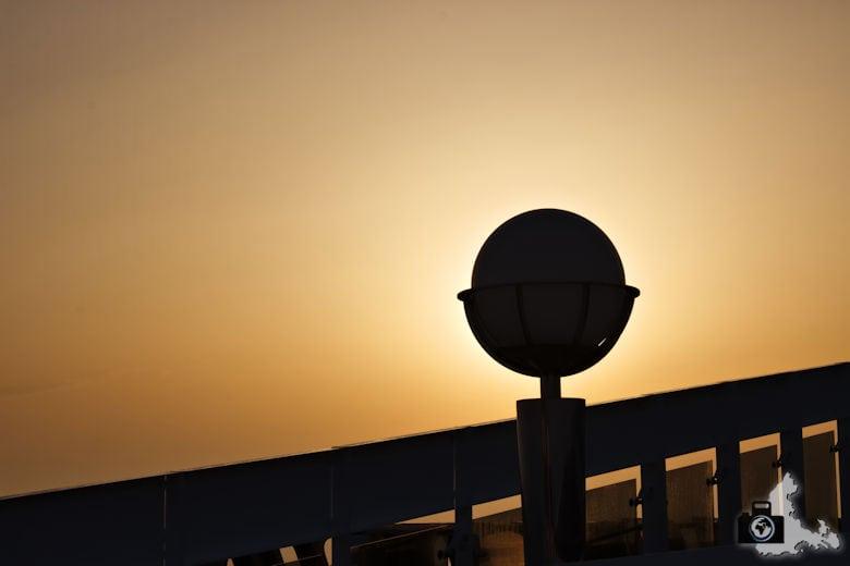 Tipps zum Fotografieren an Strand & Küste - Schattenspiele
