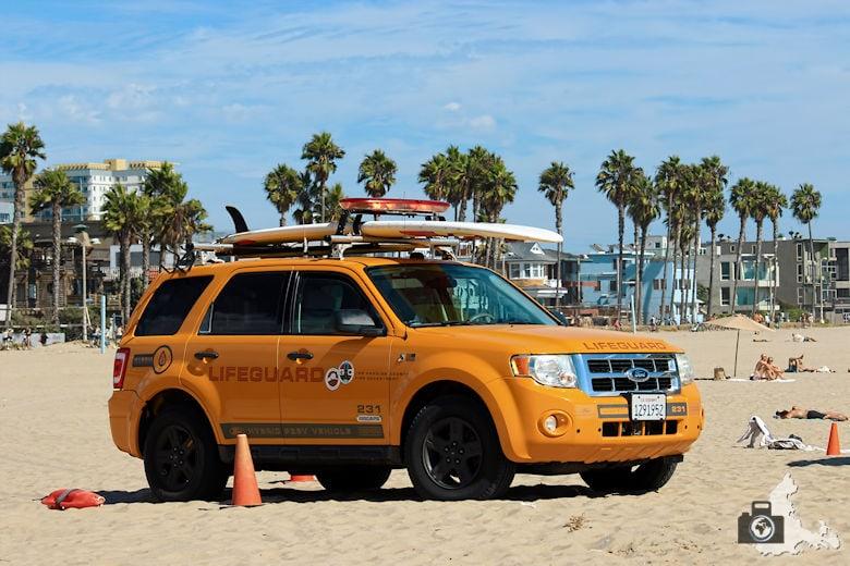 Tipps zum Fotografieren an Strand & Küste - Strandleben