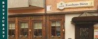 Restaurant-Test - Gasthaus Bären in Freiburg