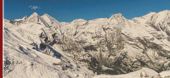 Reisebericht Österreich - Grossglockner-Hochalpenstrasse & schmittenhöhe