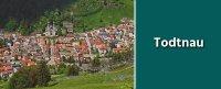Sehenswürdigkeiten Todtnau - Schwarzwald kompakt Reiseführer