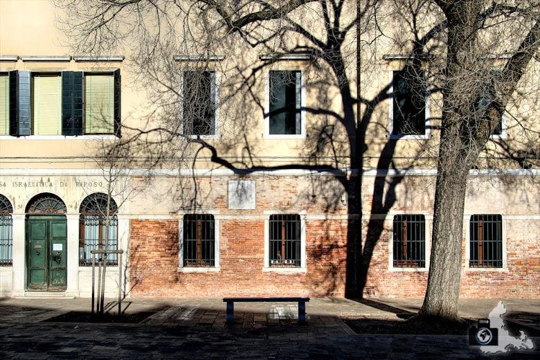 Fotografie Tipps Städtefotografie - Venedig - Schattenspiele