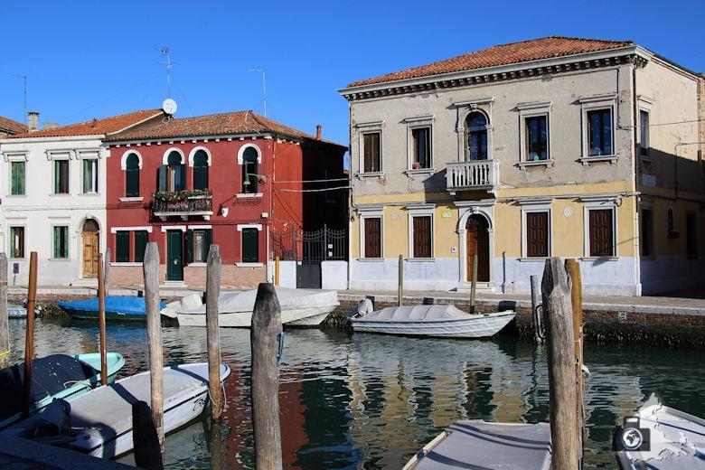 Fotografie Tipps Städtefotografie - Murano in den Morgenstunden