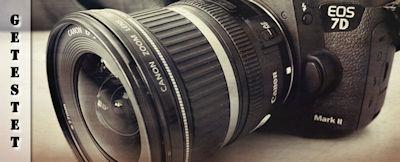 Canon 10-22 USM im Test