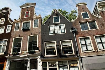 schönste Stadt der Welt - Amsterdam