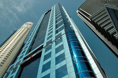 schönste Stadt der Welt - Dubai